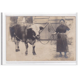 PITHIVIERS : vache,...