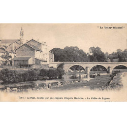 CHAUMONT - CARTE PHOTO -...