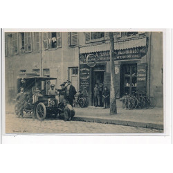 LYON - Cycles A. Perrier -...