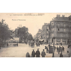 CLAIREFONTAINE - La Place -...