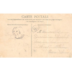 CHATEAU THIERRY : carte...