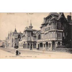 VIEUX CONDE : carte photo...