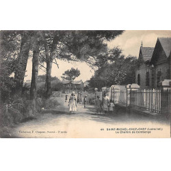VALDAMPIERRE : carte photo...