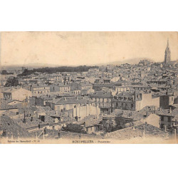 MONTPELLIER - Panorama -...