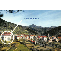 GHISONI : hotel le kyrie -...