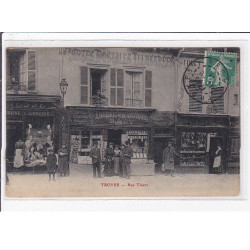 TROYES : magasin d'imagerie...