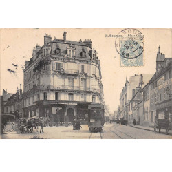 BOURGES - Place Cujas -...