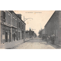 BOURGES - Avenue Carnot -...