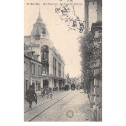 BOURGES - Rue Moyenne - Les...
