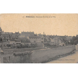PITHIVIERS - Panorama Nord...