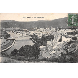 FUMAY - Vue panoramique -...