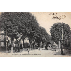 CHARLEVILLE - Cours...