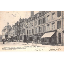 CHARLEVILLE - Rue Thiers -...