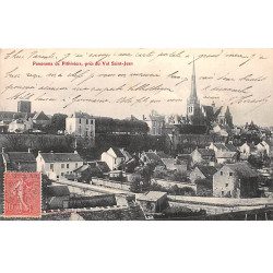 MOULINS - Pensionnat Saint...