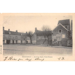 BEAUGENCY - Ancienne Eglise...