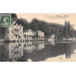 COUILLY PONT AUX DAMES -...