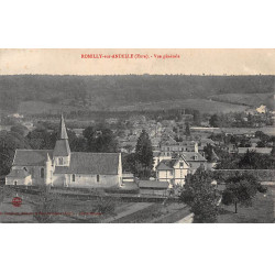 ROMILLY SUR ANDELLE - Vue...