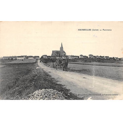 LISIEUX : carte photo en...