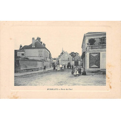 CESSON SAINT BRIEUC : carte...