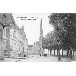 PITHIVIERS - Le Clocher -...