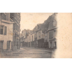 CHATEAUGIRON - Le Grand Rue...