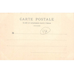 BEAUVAIS - CARTE PHOTO -...