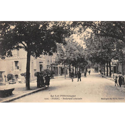 CHARTRES : carte photo...