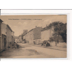 DONZERE : Le Bas-Faubourg -...