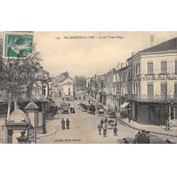 LA PLAINE SAINT DENIS - Le...