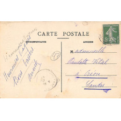 MARZY - CARTE PHOTO - La...