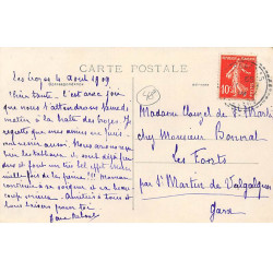 AULT ONIVAL : carte photo...