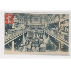 TROYES - Grands magasins...