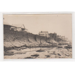 COUTAINVILLE : carte photo...