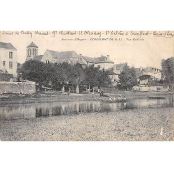 BASTIA : carte photo de...