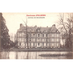 Environs d'ILLIERS -...