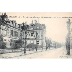 ILLIERS - Avenue Georges...