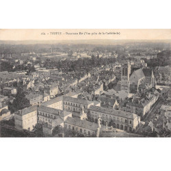 TROYES - Panorama Est (Vue...