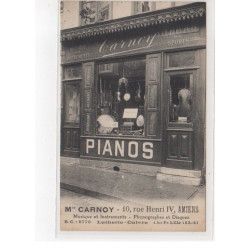 AMIENS : magasin Carnoy -...