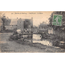 ROUEN - CARTE PHOTO - Fryer...