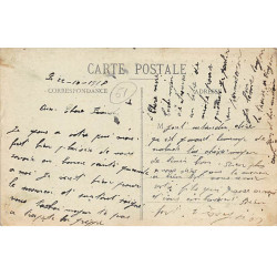 LES MUREAUX - CARTE PHOTO -...