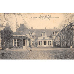 LE CROTOY - CARTE PHOTO -...