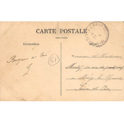 ISSY L'EVEQUE - CARTE PHOTO...
