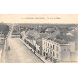 ROUEN - CARTE PHOTO - Pneus...