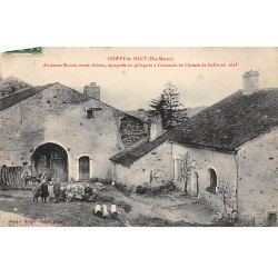 CHALABRE - Cours National -...