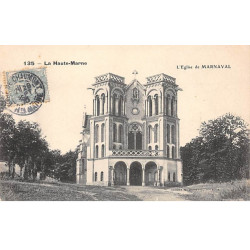 BEAUDINARD - L'Eglise -...