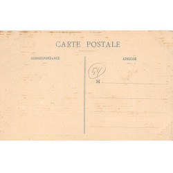 MACHAULT : carte photo des...