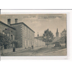 carte photo MORETTI - PORTO...