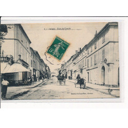 carte photo MORETTI - sur...
