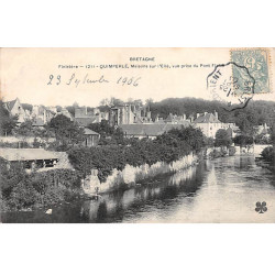 PARIS 20 : carte photo de...