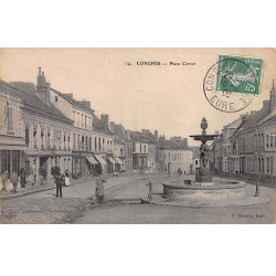 CONCHES - Place Carnot -...